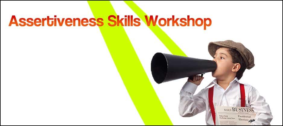 Assertiveness-Workshop