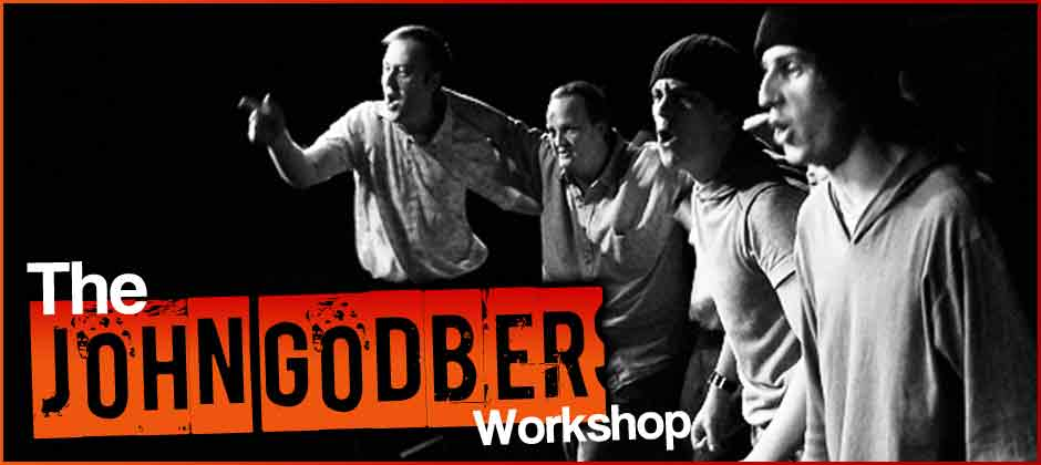 John-Godber-Workshop