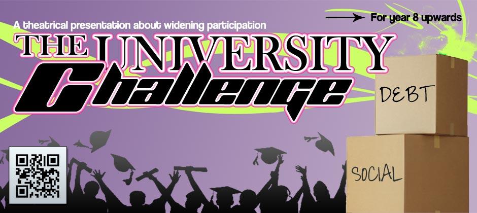 University-Challenge-Poster