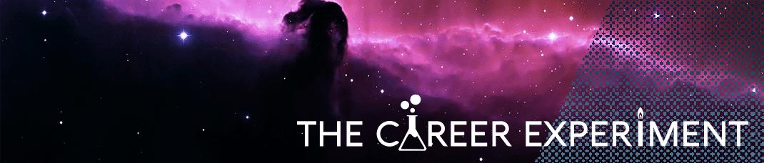 Career Experiment - STEAM Careers 1